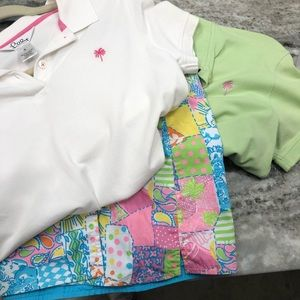 Lily summer bundle